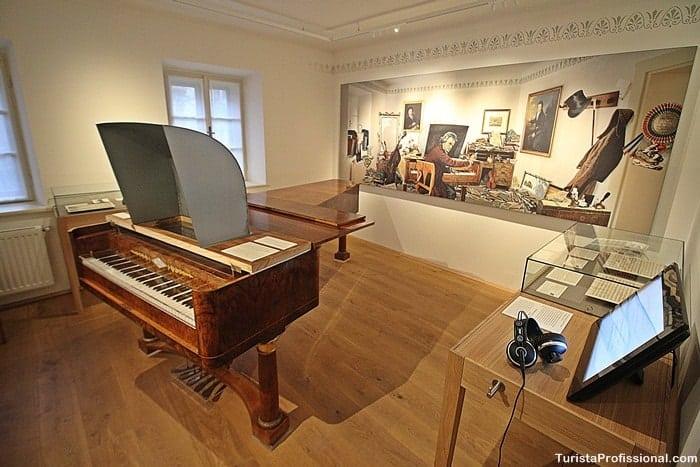 beethoven em viena - Seguindo os passos de Beethoven em Viena