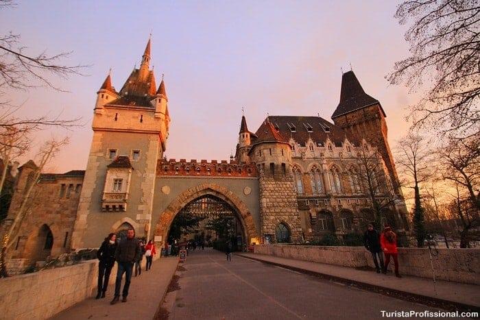 Budapeste dicas