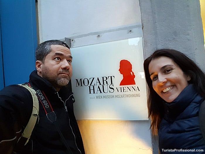 casa de mozart - Seguindo os passos de Mozart em Viena