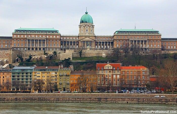 Monumentos de Budapeste