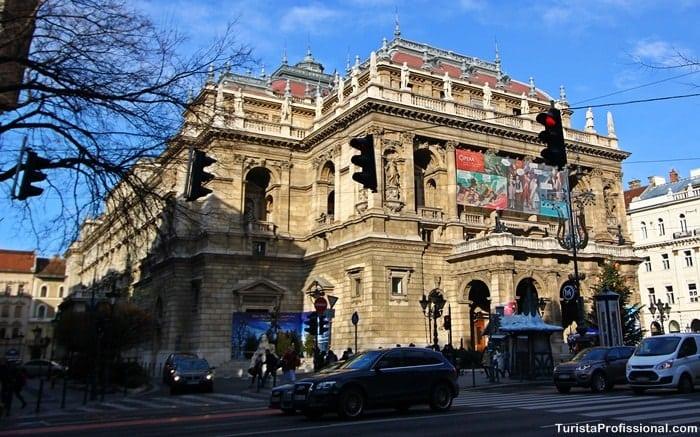 Ópera de Budapeste