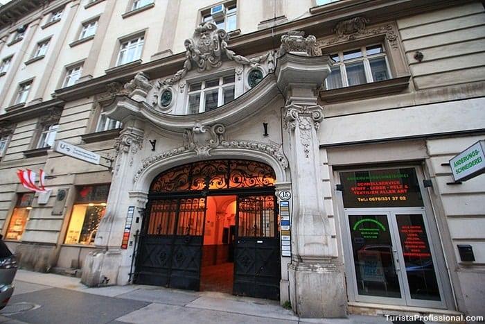 onde achar beethoven em Viena