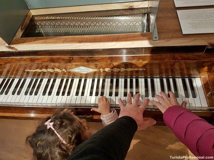 piano de Beethoven
