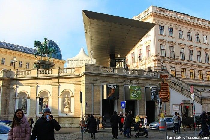 roteiro de viena - Passeando pela Ringstrasse, a rua mais famosa de Viena