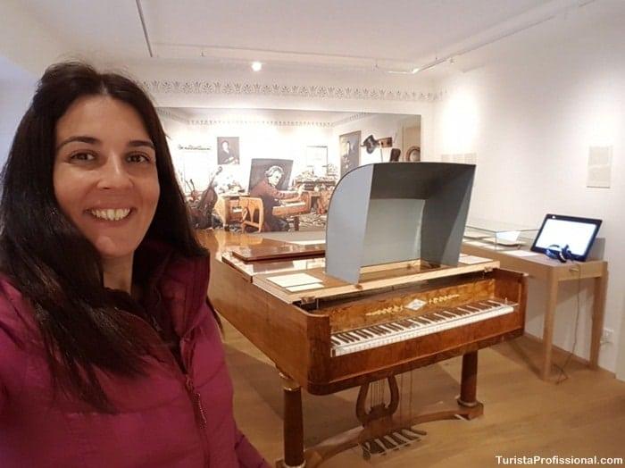 turista profissional 1 - Seguindo os passos de Beethoven em Viena