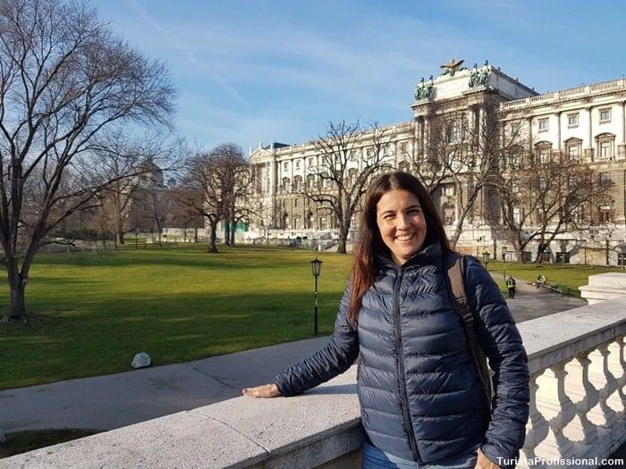 turista profissional 2 - Passeando pela Ringstrasse, a rua mais famosa de Viena