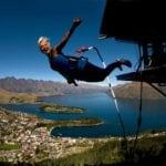 aventura na Nova Zelândia