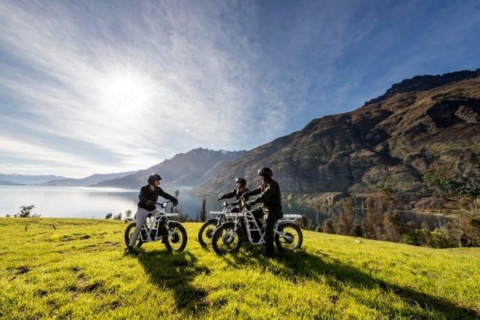 Passeios de Bicicleta - 18 motivos para visitar a Nova Zelândia
