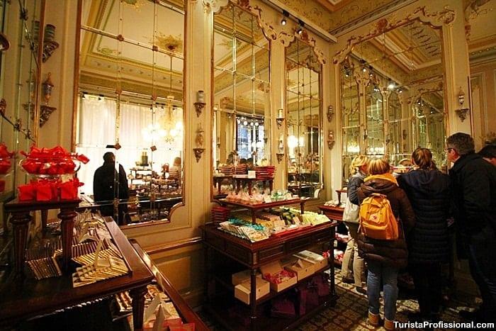 cafes de viena demel - Os clássicos cafés de Viena que você não pode deixar de conhecer