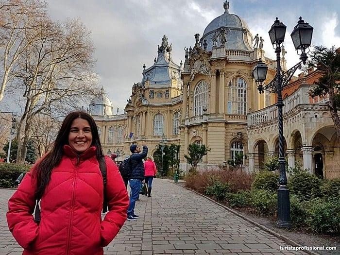 O que ver em Budapeste