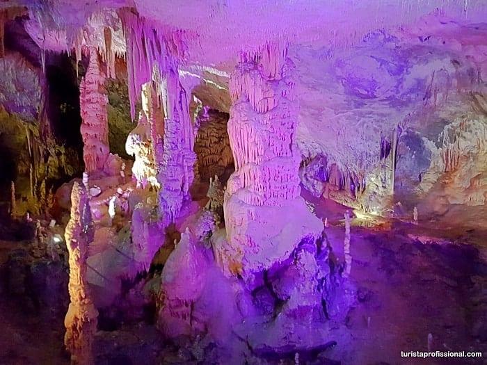 cavernas eslovenia - Eslovênia: dicas de viagem (Guia Completo!)