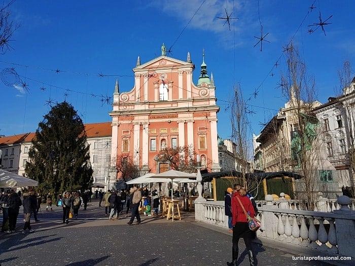 dicas da Eslovênia