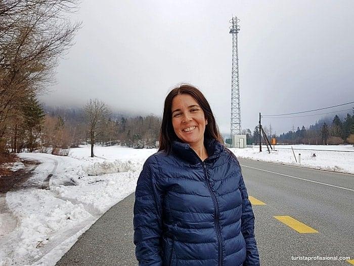 estradas na eslovenia - Eslovênia: dicas de viagem (Guia Completo!)