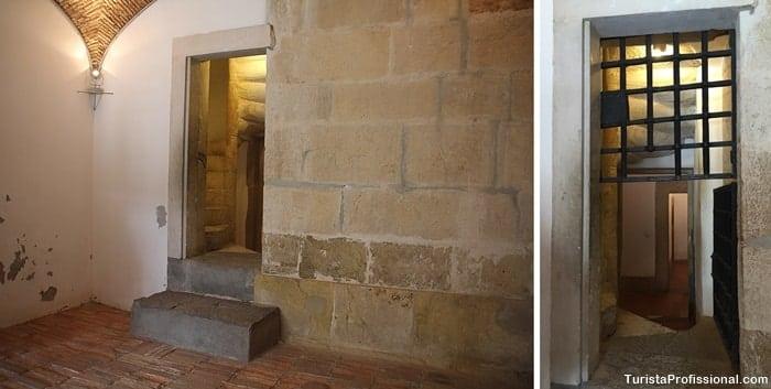 Prisão acadêmica da Universidade de Coimbra