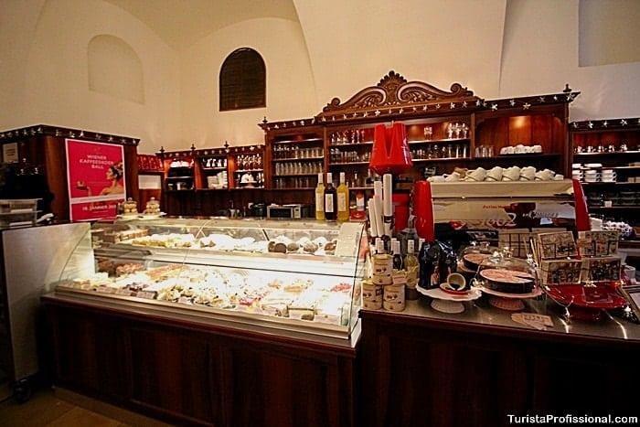 Ode comer em Viena