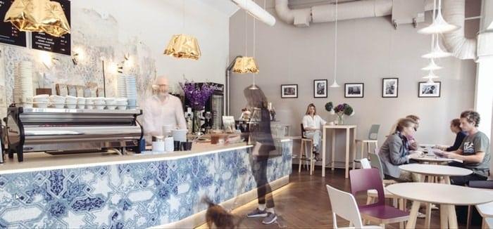 onde ir em viena - Os clássicos cafés de Viena que você não pode deixar de conhecer