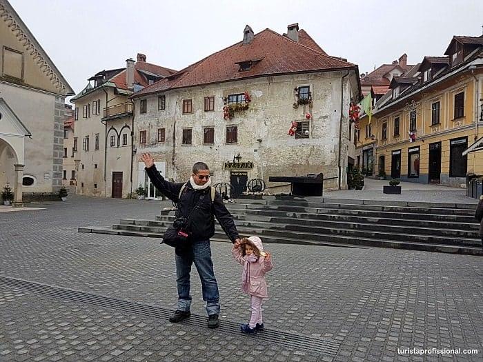 skofja loca eslovenia - Roteiro de 3 dias na Eslovênia