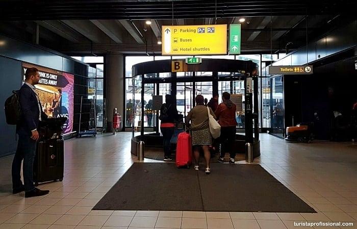 uber no aeroporto de amsterdam min - Onde pegar uber no aeroporto de Amsterdam