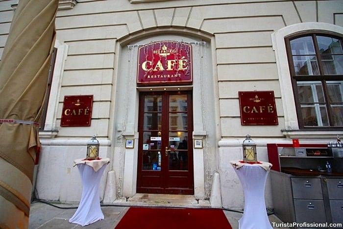 viena cafe - Os clássicos cafés de Viena que você não pode deixar de conhecer