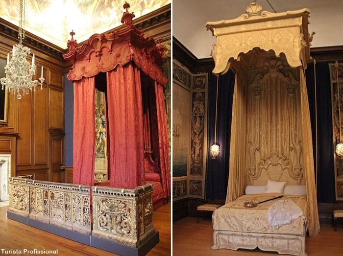 aposentos reais hampton court - Dicas para visitar o Hampton Court, o palácio de Henrique VIII