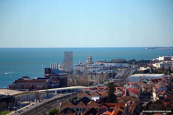 atracao lisboa - Experiência Pilar 7 em Lisboa