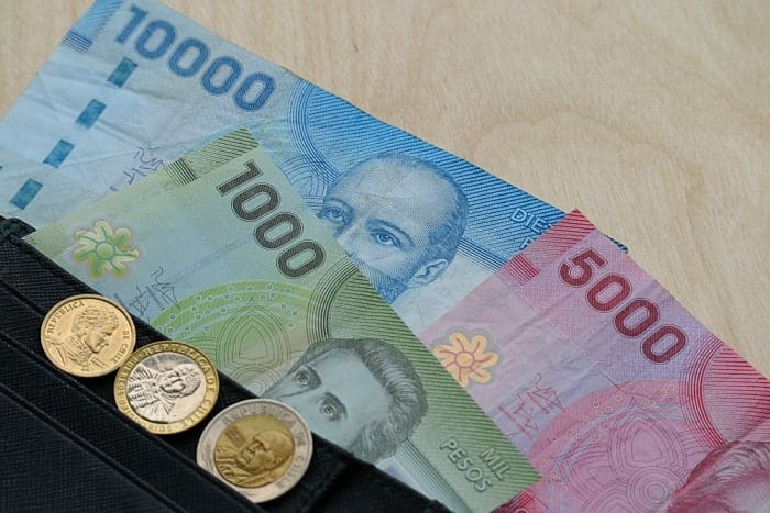 cambio no chile - Que moeda levar para o Chile?