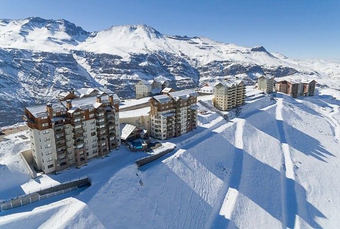 Desconto para o Valle Nevado