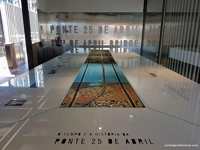 experiencia pilar 7 - Experiência Pilar 7 em Lisboa