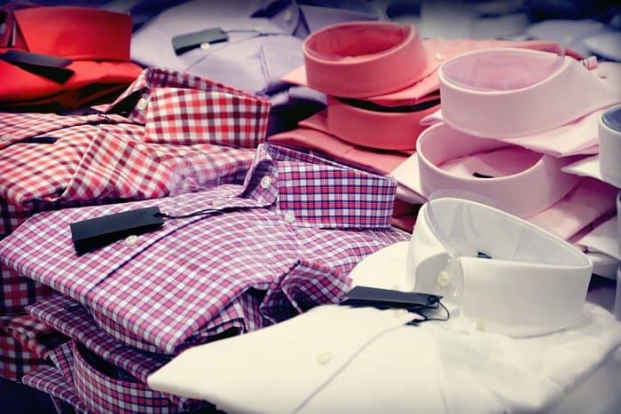 medidas de roupas nos eua - Tamanho de roupas e sapatos nos EUA (tabela de conversão)