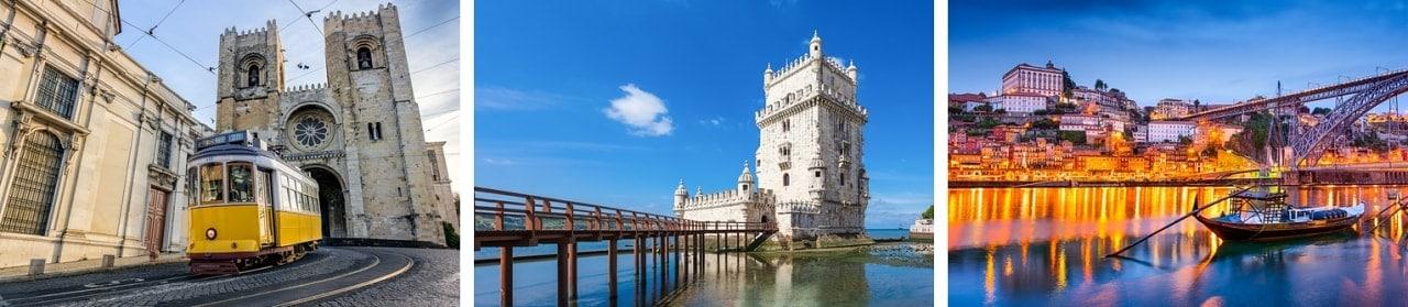passagens aereas baratas para portugal - Portugal: o melhor destino turístico da Europa