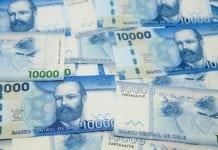 Que moeda levar para o Chile?