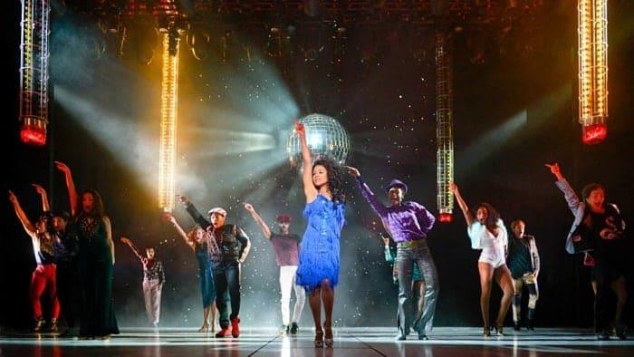 shows na broadway - Os novos shows da Broadway