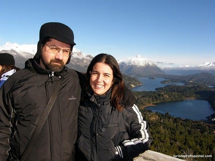 turista profissional bariloche - Bariloche ou Valle Nevado: que destino de neve escolher?