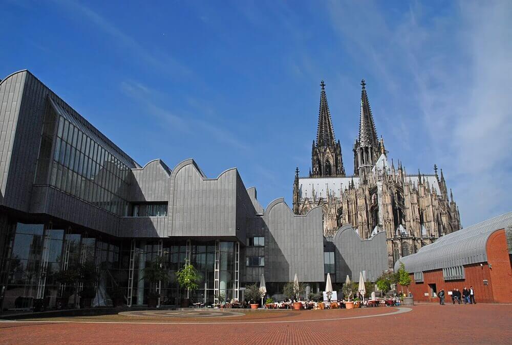 Ludwig Museum - Dicas de Colônia para quem vai pela primeira vez
