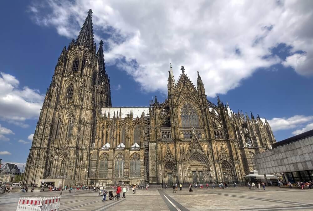 catedral de colonia koln - 10 dicas de Colônia para quem vai pela primeira vez