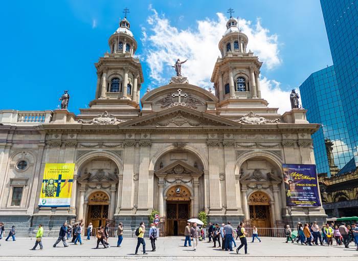 O que fazer em Santiago do Chile: as principais atrações