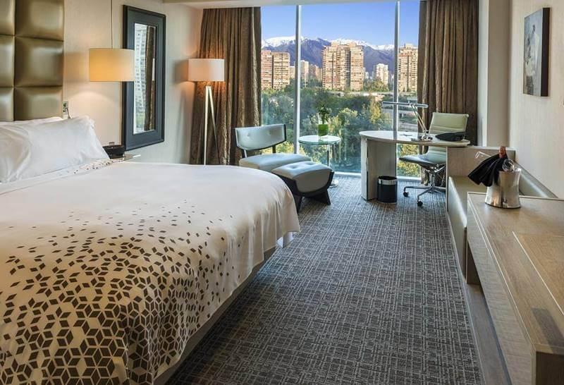 Onde ficar em Santiago do Chile: dicas de hotéis e melhores bairros