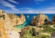 dicas de Portugal: Algarve