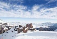Valle Nevado em família: dicas para todas as idades