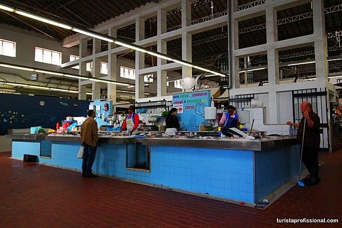 mercado lisboa - Mercado de Campo de Ourique em Lisboa