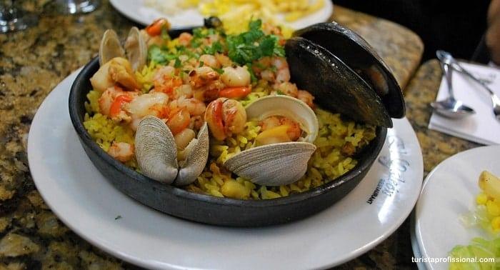 o que comer no chile - O que fazer em Santiago do Chile: as principais atrações