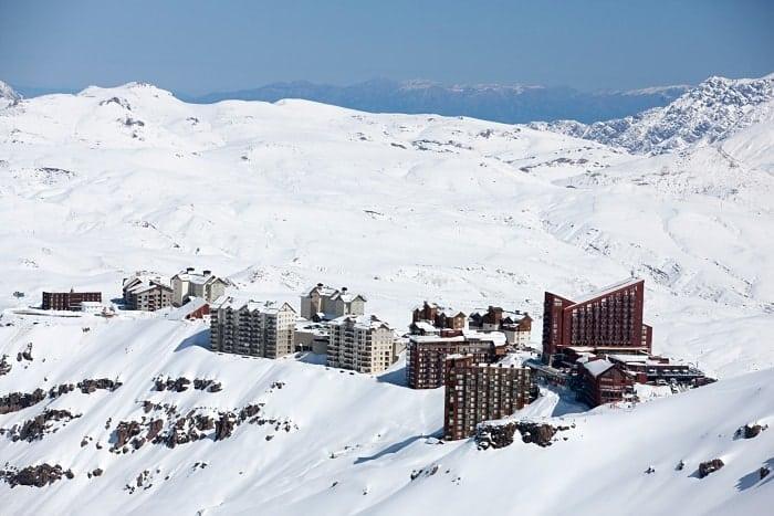 o que fazer no valle nevado chile - Que tal aprender a esquiar no Valle Nevado?