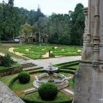 O que visitar na Mata do Buçaco, Portugal