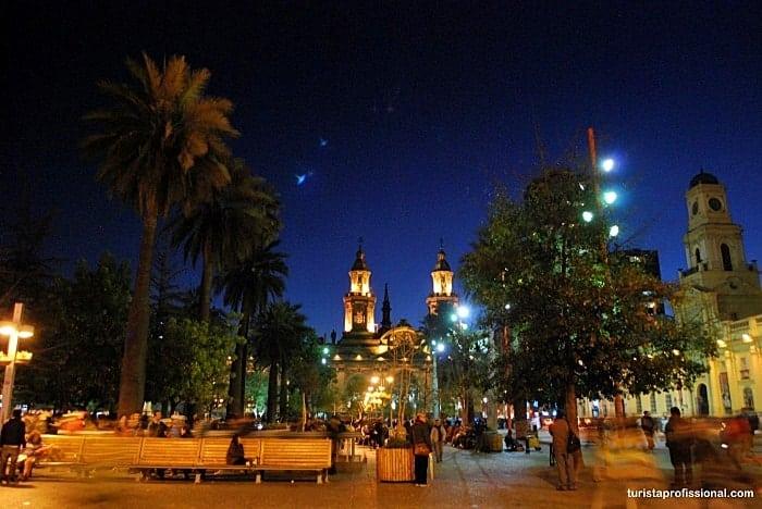 plaza de armas chile - O que fazer em Santiago do Chile: as principais atrações