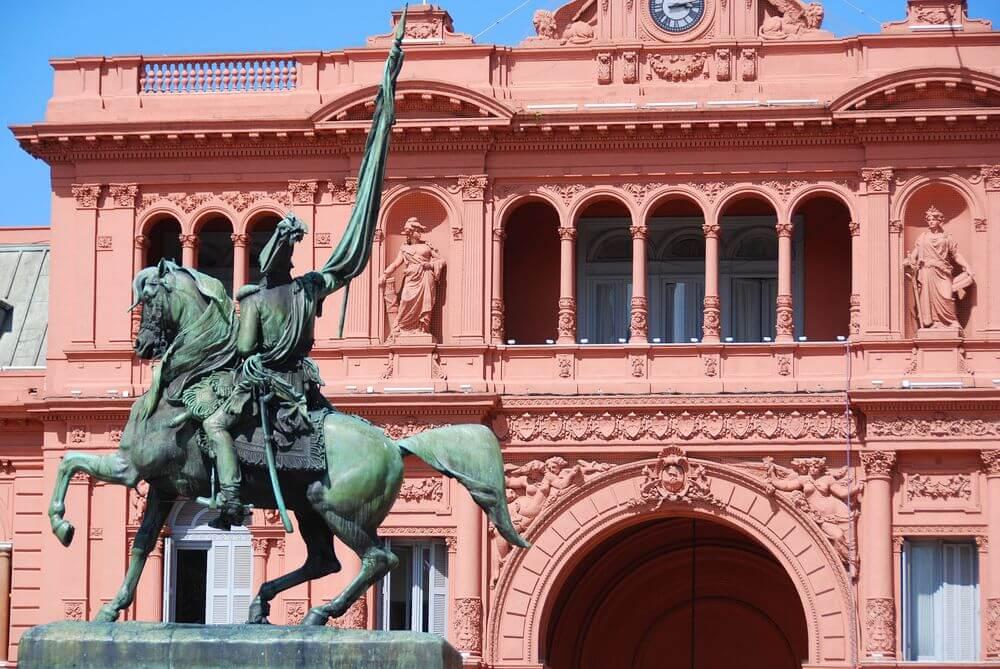 casa rosada buenos aires - O que fazer em Buenos Aires: principais pontos turísticos