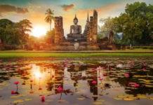 Clima na Tailândia