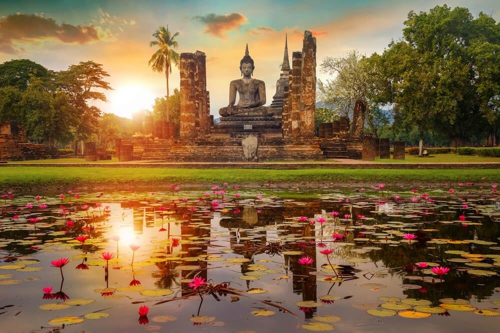 Clima na Tailândia - melhor época para viajar para a Tailândia
