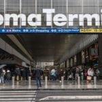 distância entre Roma e outras cidades italianas