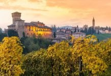 Emilia Romagna Itália
