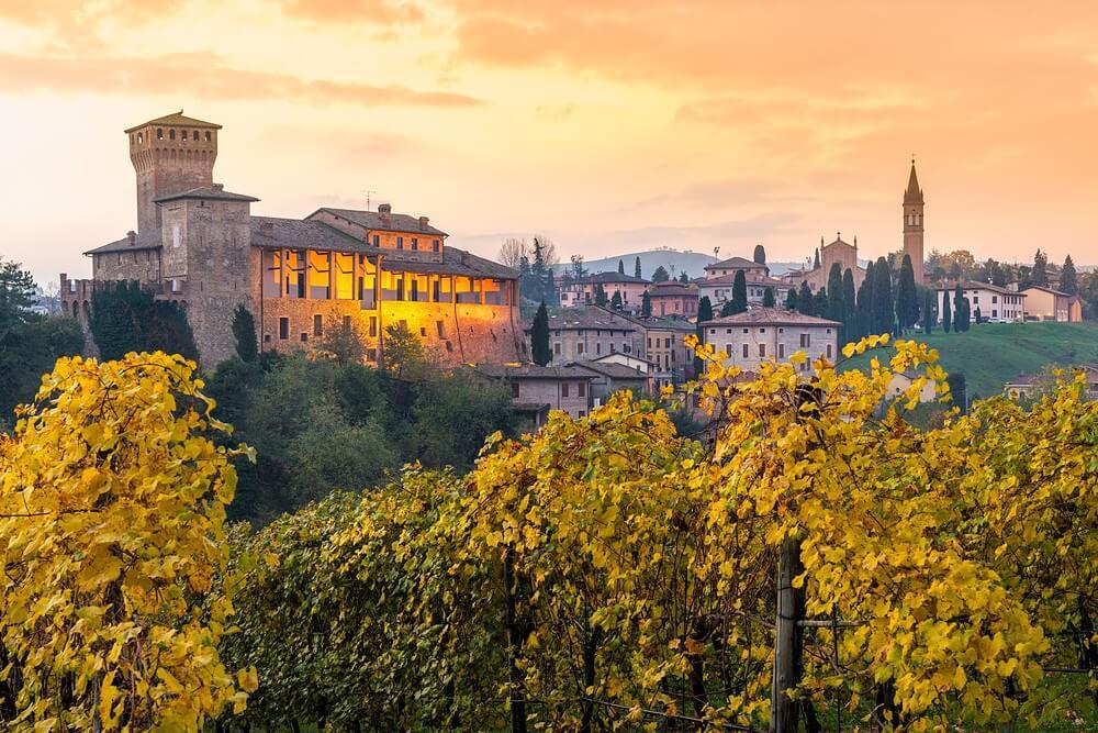 emilia romana italia - Qual a melhor época para viajar para a Itália?